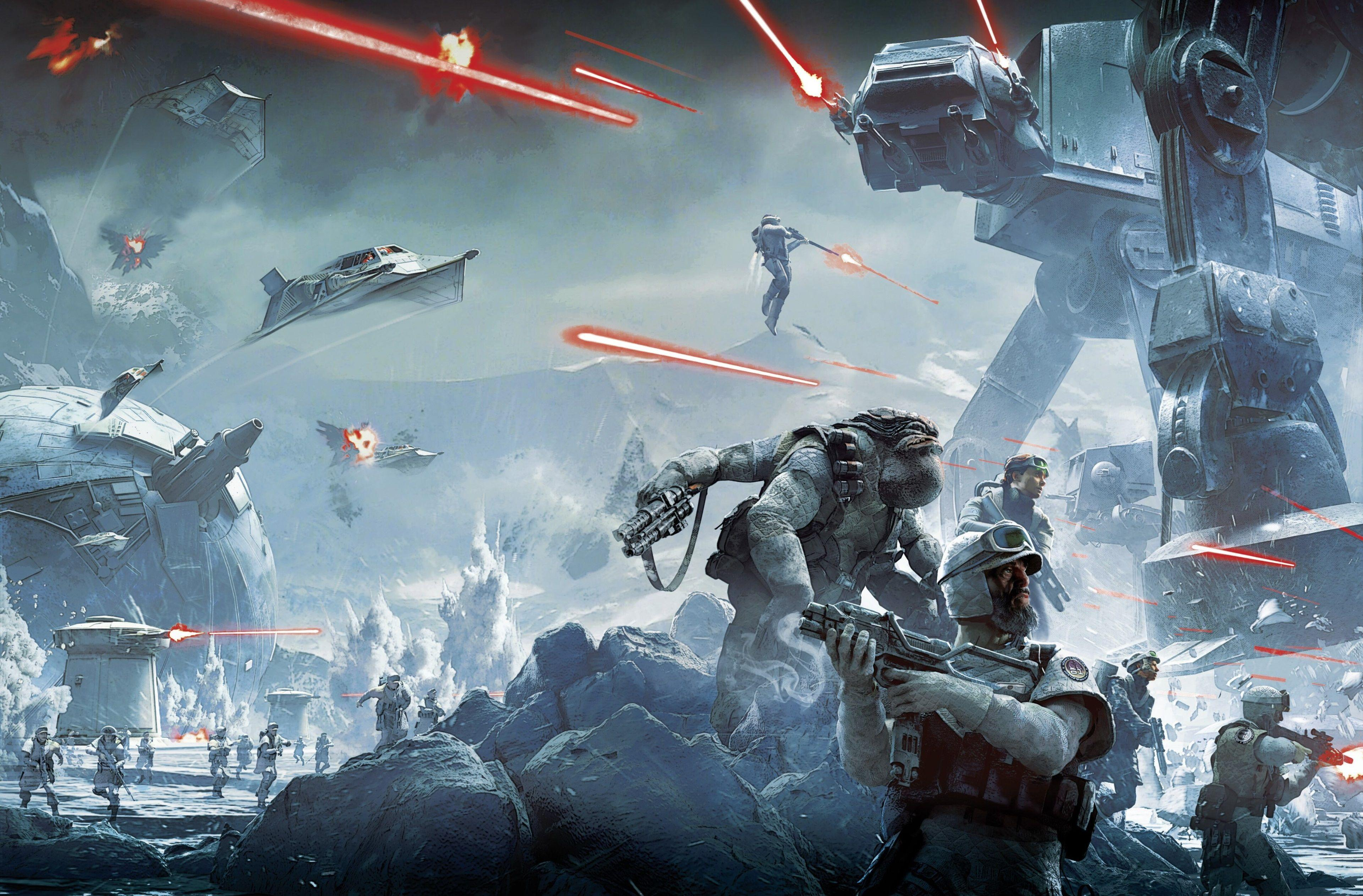 Star Wars The Clone Wars Wallpaper , 64+ image collections