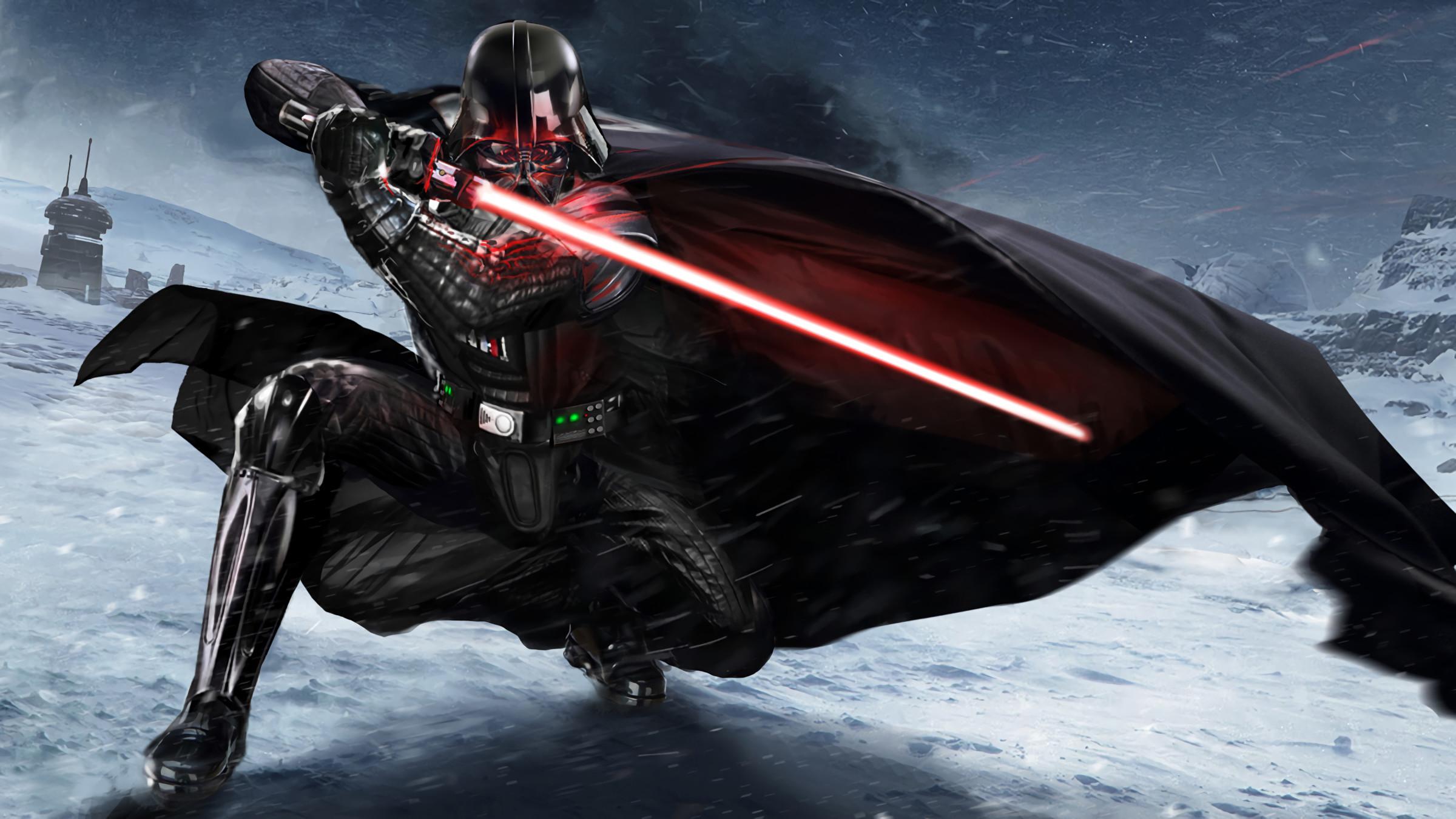 75+ Darth Vader Wallpapers on WallpaperPlay
