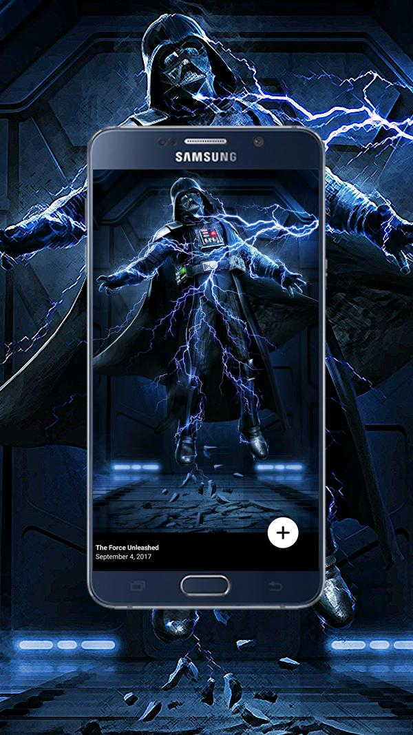 GeekArt Star Wars Wallpapers and Arts for Android APK Download