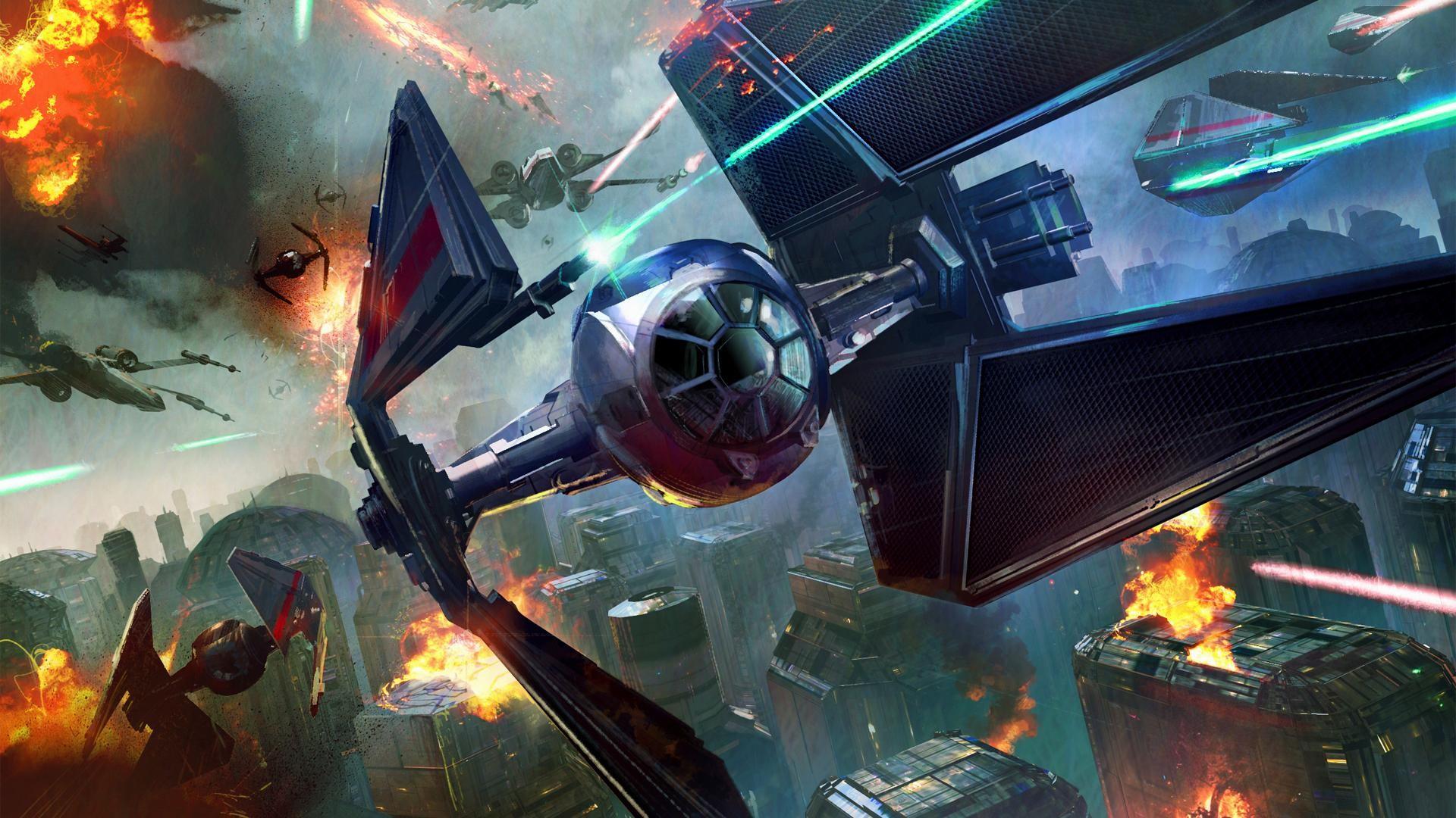 Die 71+ Besten Star Wars Wallpapers HD