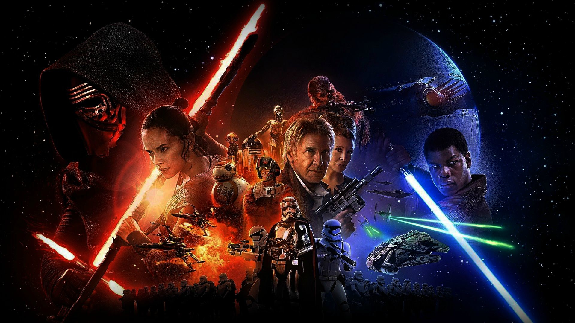 Star Wars Wallpaper Mac Posted By Zoey Sellers