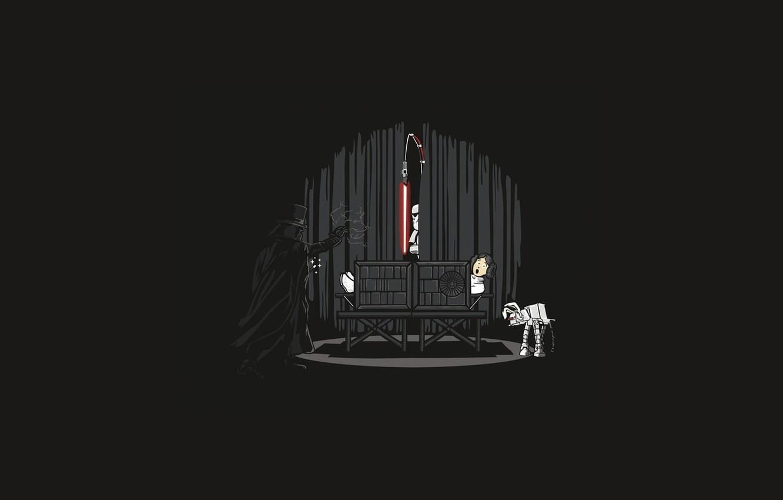Star Wars Wallpaper Minimalist Posted By Christopher Peltier