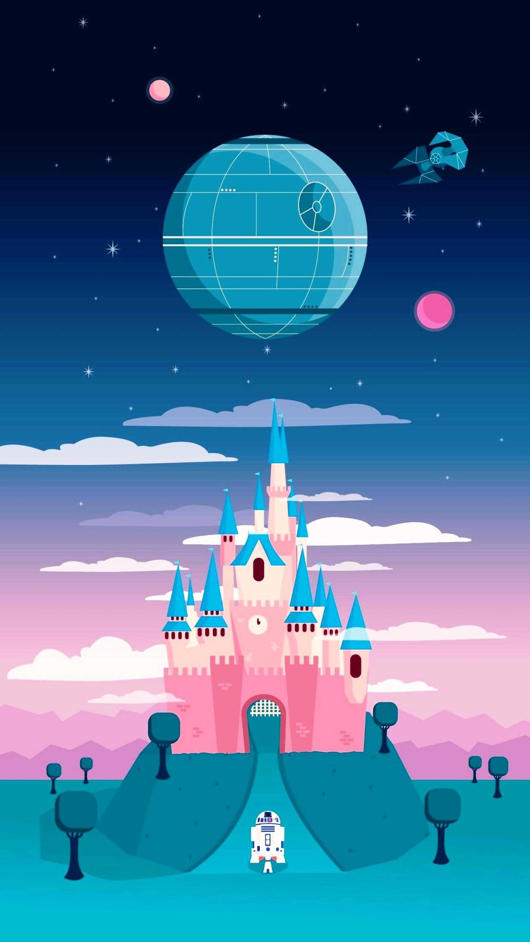 Star Wars Wallpaper Phone Posted By Samantha Mercado