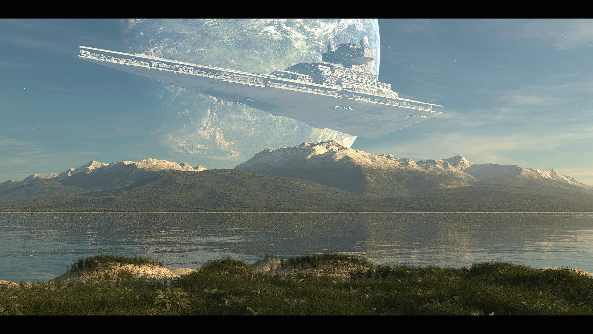 Star Wars Wallpaper Star Destroyer Posted By Ryan Anderson