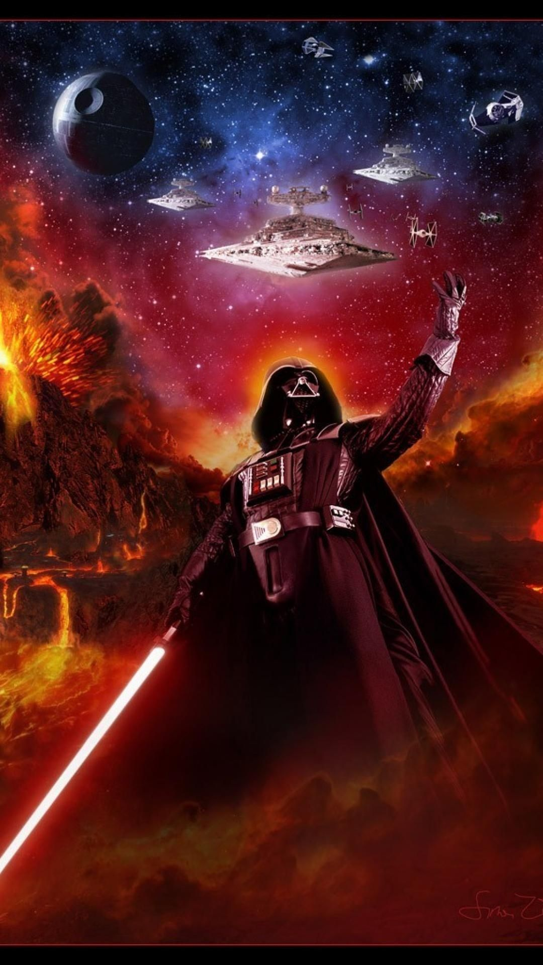 Star Wars Wallpapers For Iphone 5 Posted By Samantha Johnson