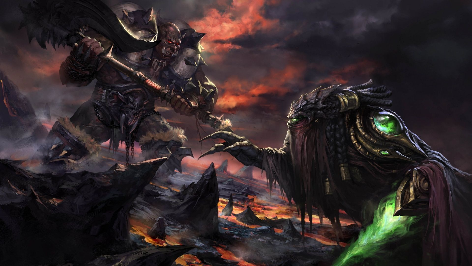 Starcraft 2 Wallpapers Hd Posted By Michelle Mercado