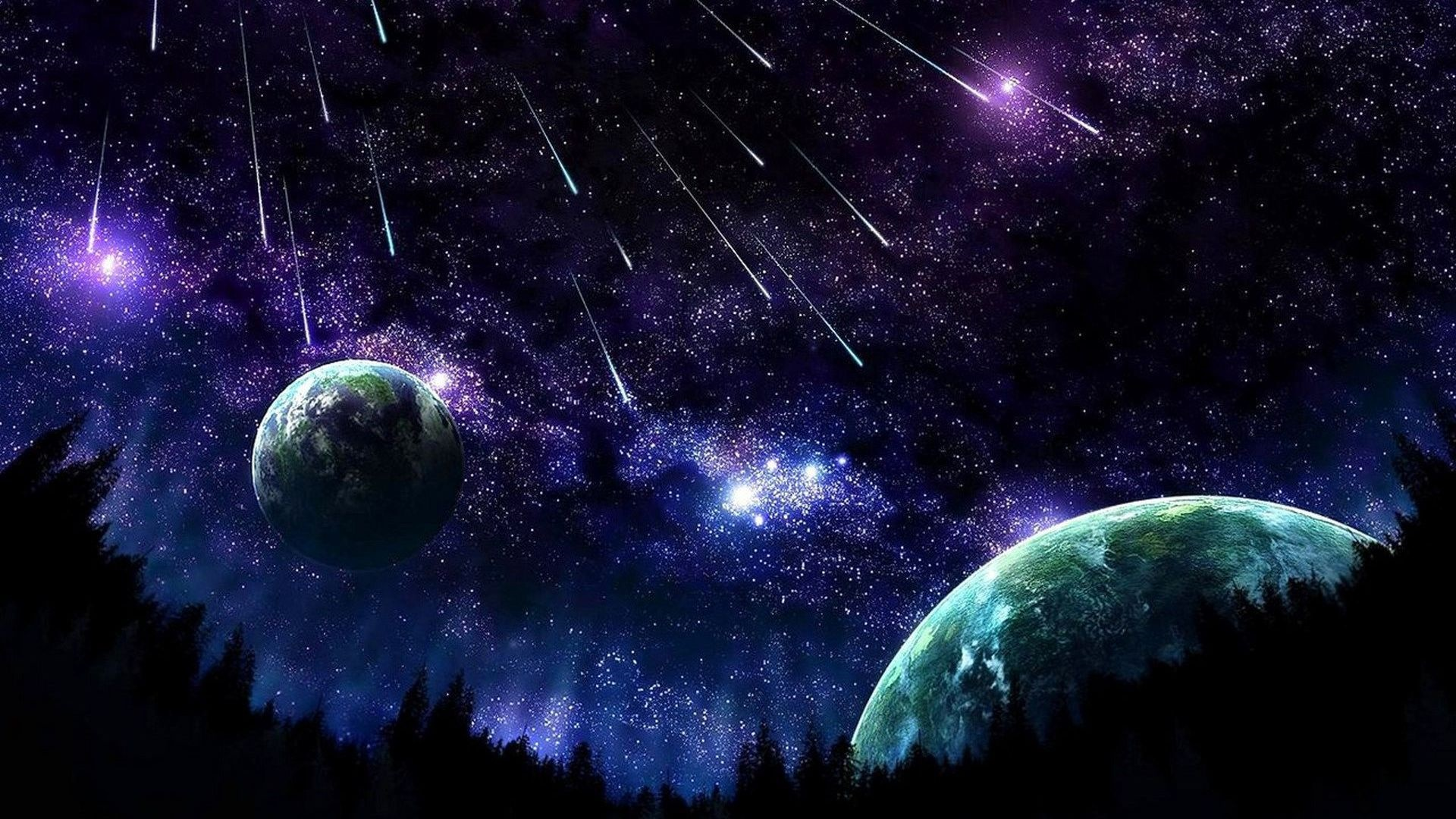 Stars Backgrounds free download
