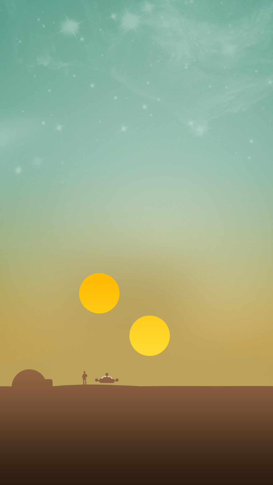 Starwars Phone Wallpaper Posted By John Mercado