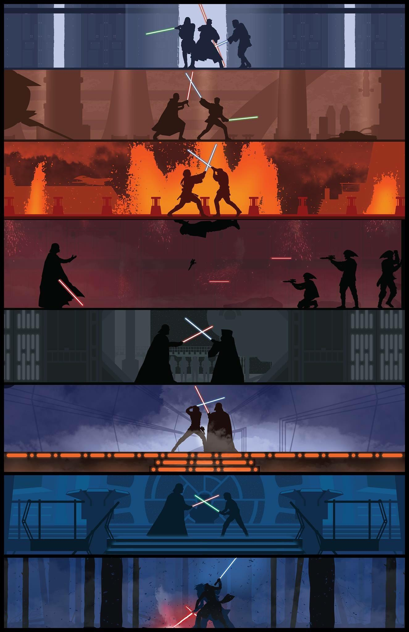 Starwars Wallpaper Posted By Sarah Johnson