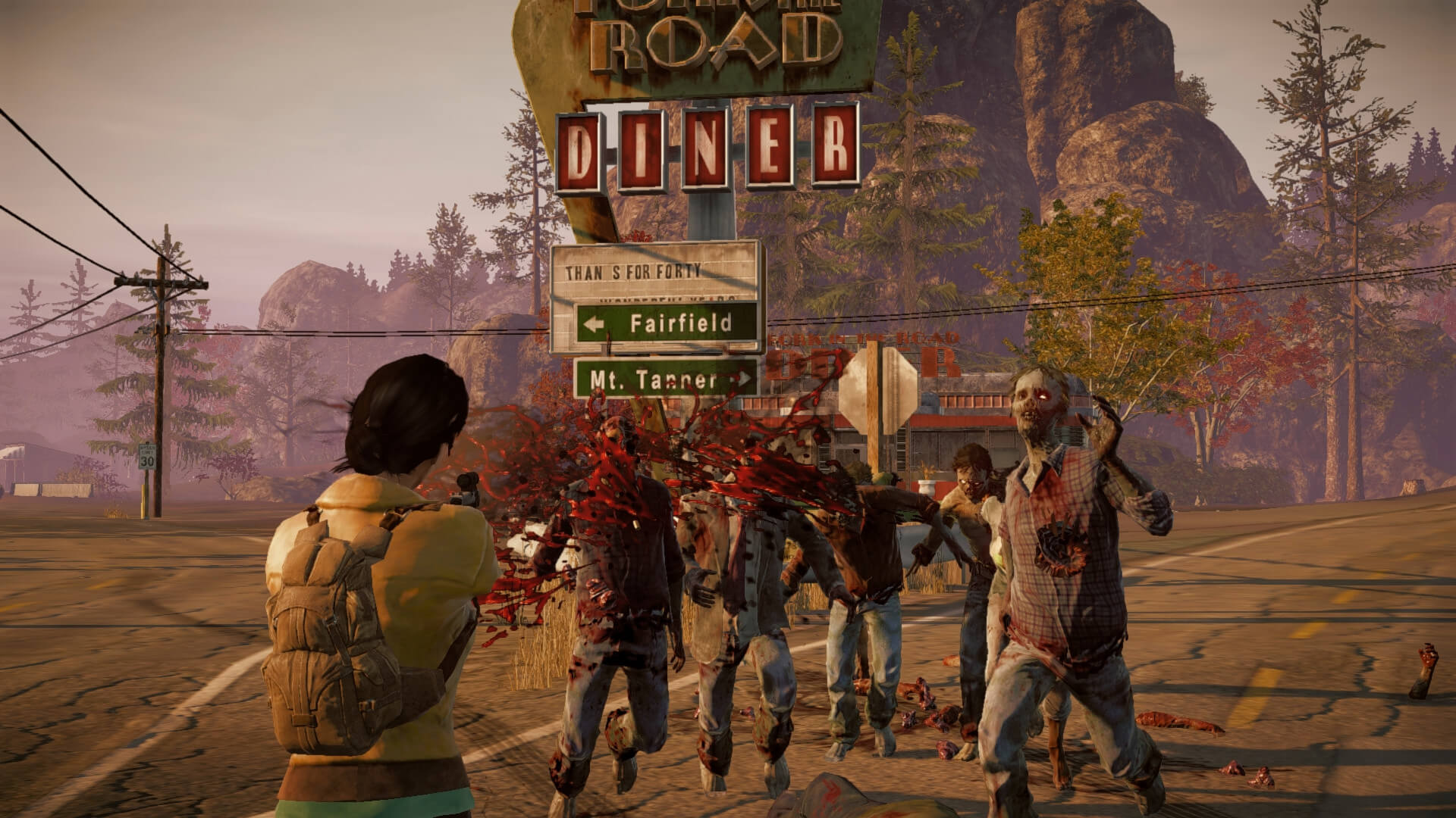 State Of Decay 2 Wallpapers Posted By Michelle Thompson
