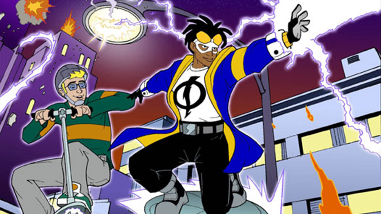 watch static shock online free episode 1