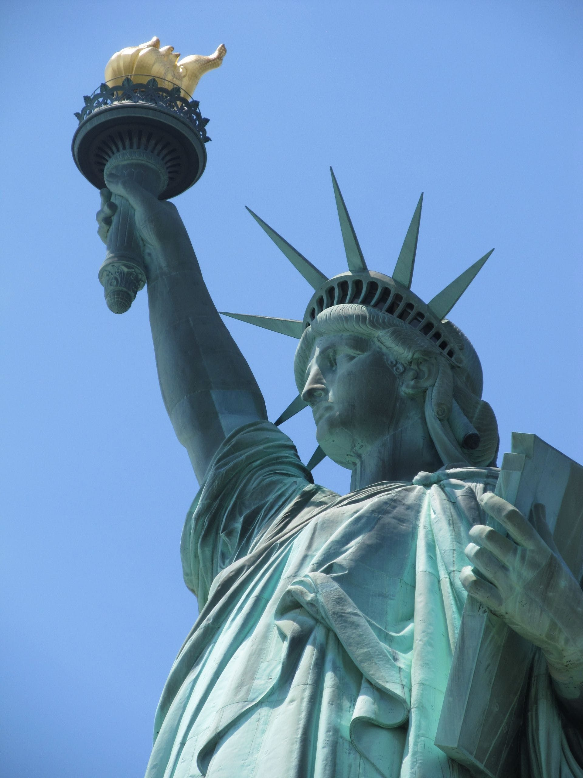 Statue Of Liberty Wallpapers Posted By Michelle Simpson