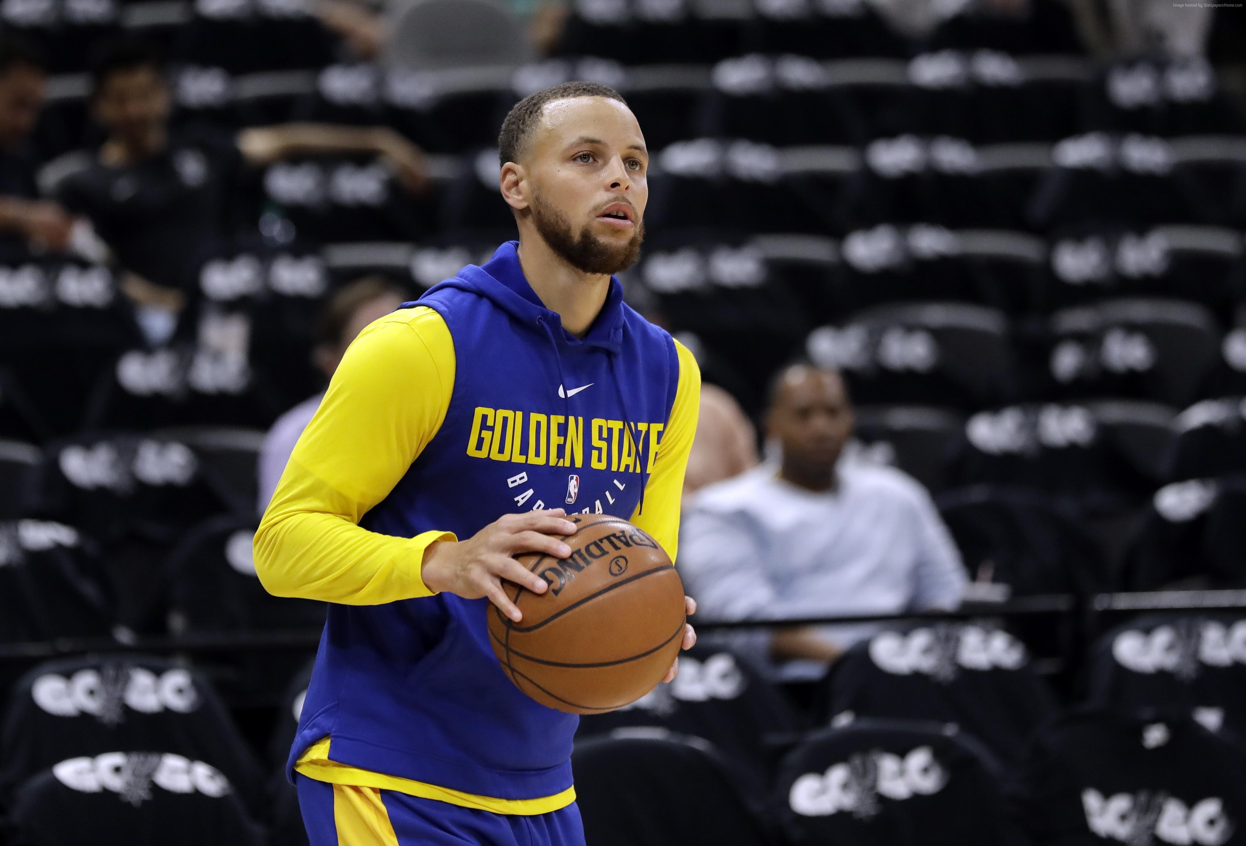 Steph Curry Hd Wallpaper Posted By Samantha Peltier