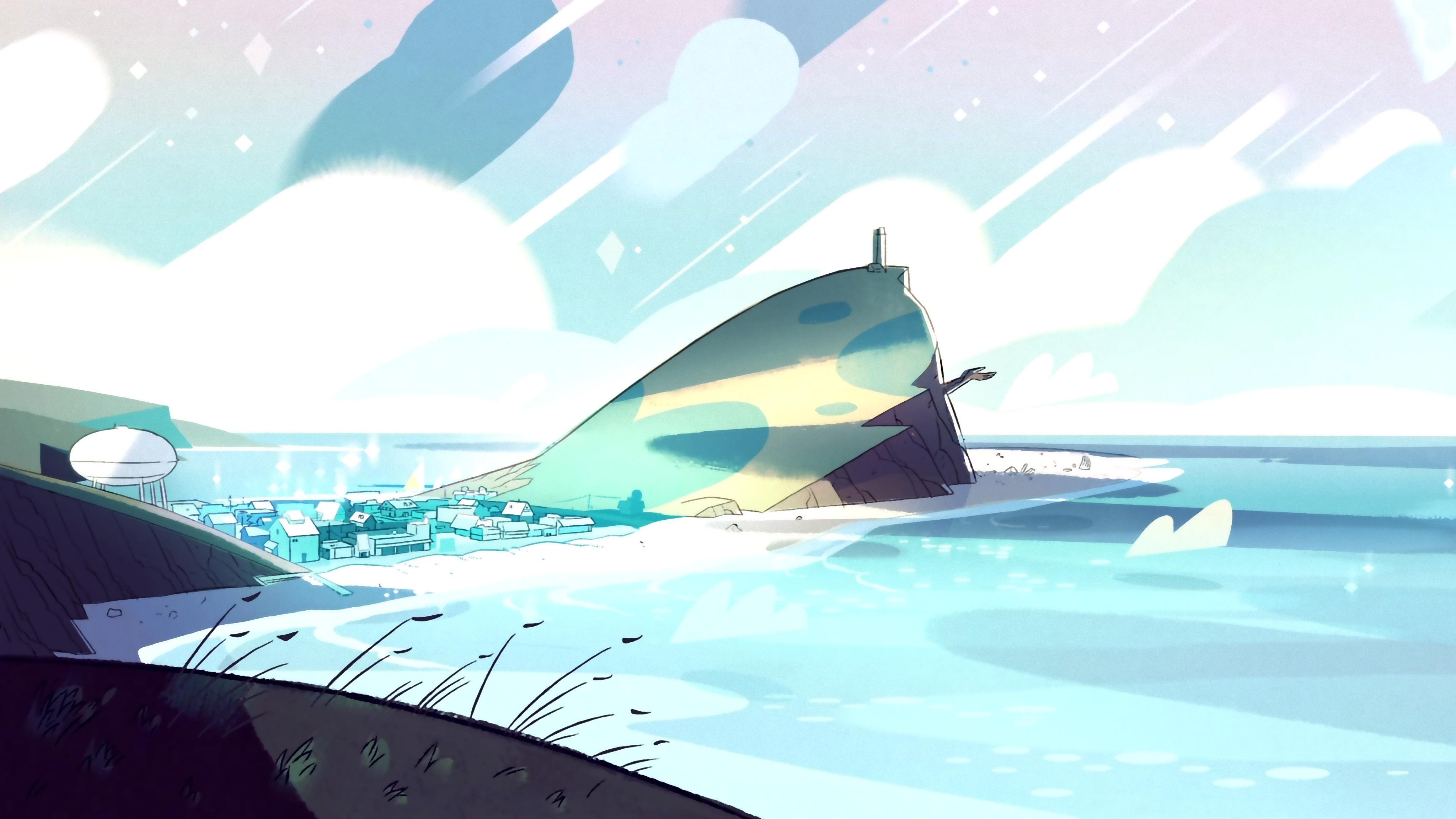 Steven Universe Wallpaper Steven Universe Backgrounds Free
