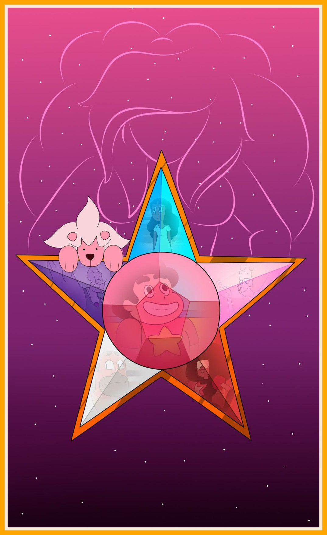 Steven Universe Lion Wallpaper Posted By Zoey Mercado