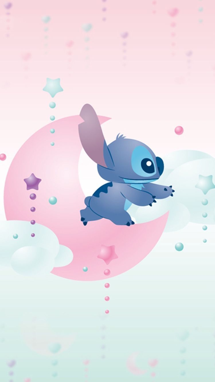 Stich Wallpaper Posted By Ryan Simpson