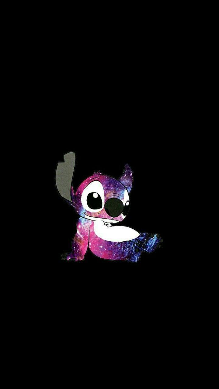 Lilo and Stitch Galaxy Stitch Wallpaper Hd, Hd Wallpapers