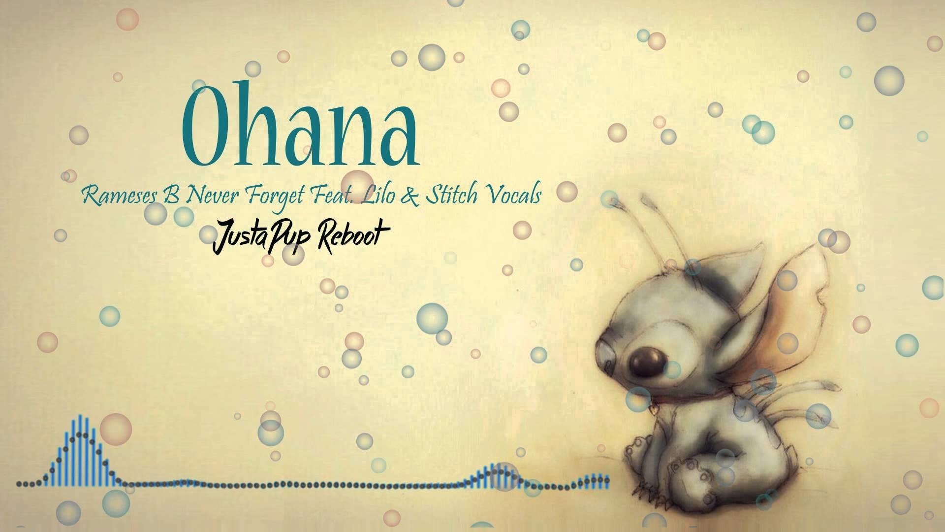 Stitch Desktop Wallpaper Posted By John Johnson