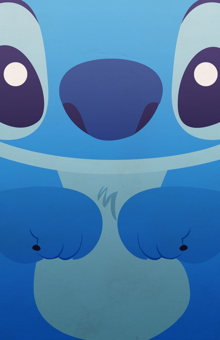 Stitch Disney Wallpaper Posted By Christopher Anderson