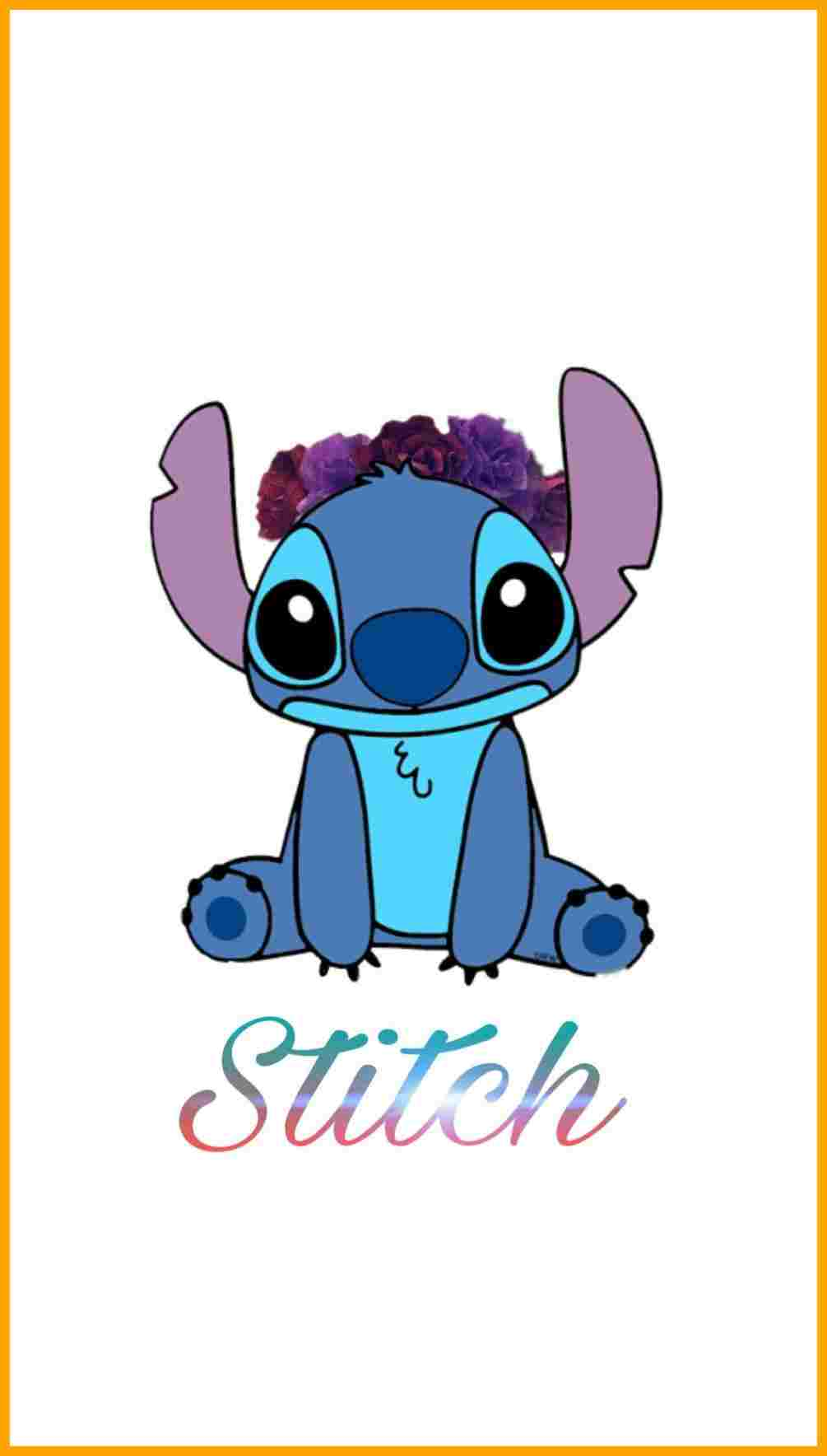 Stitch Wallpaper For Android Posted By Ryan Cunningham