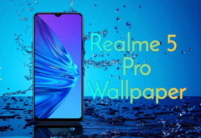 DOWNLOAD Realme 5 Pro Stock Wallpaper HD Android Nature