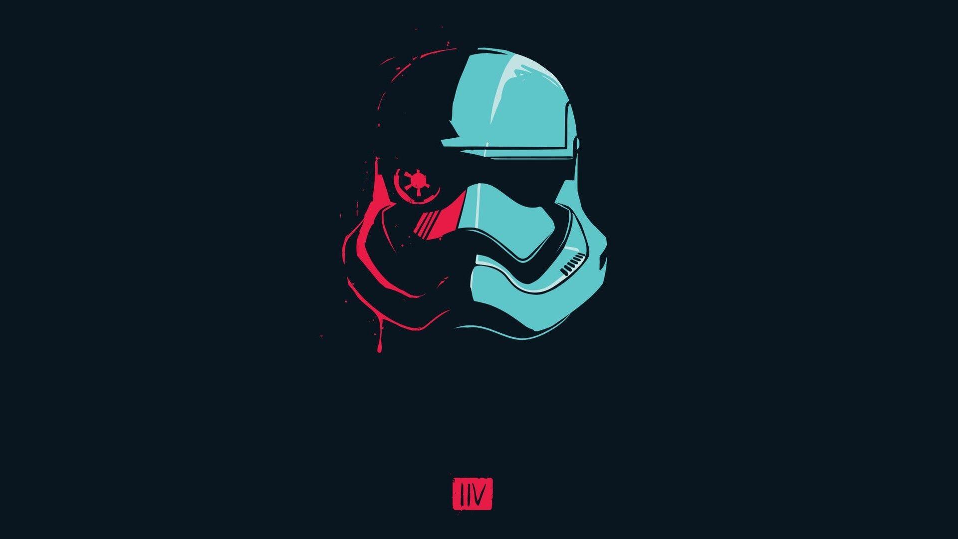 Minimalist Star Wars Wallpapers Top Free Minimalist Star