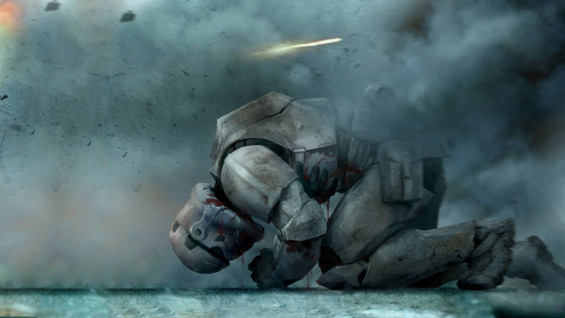 Stormtrooper Wallpaper 1920x1080 Posted By Ethan Thompson