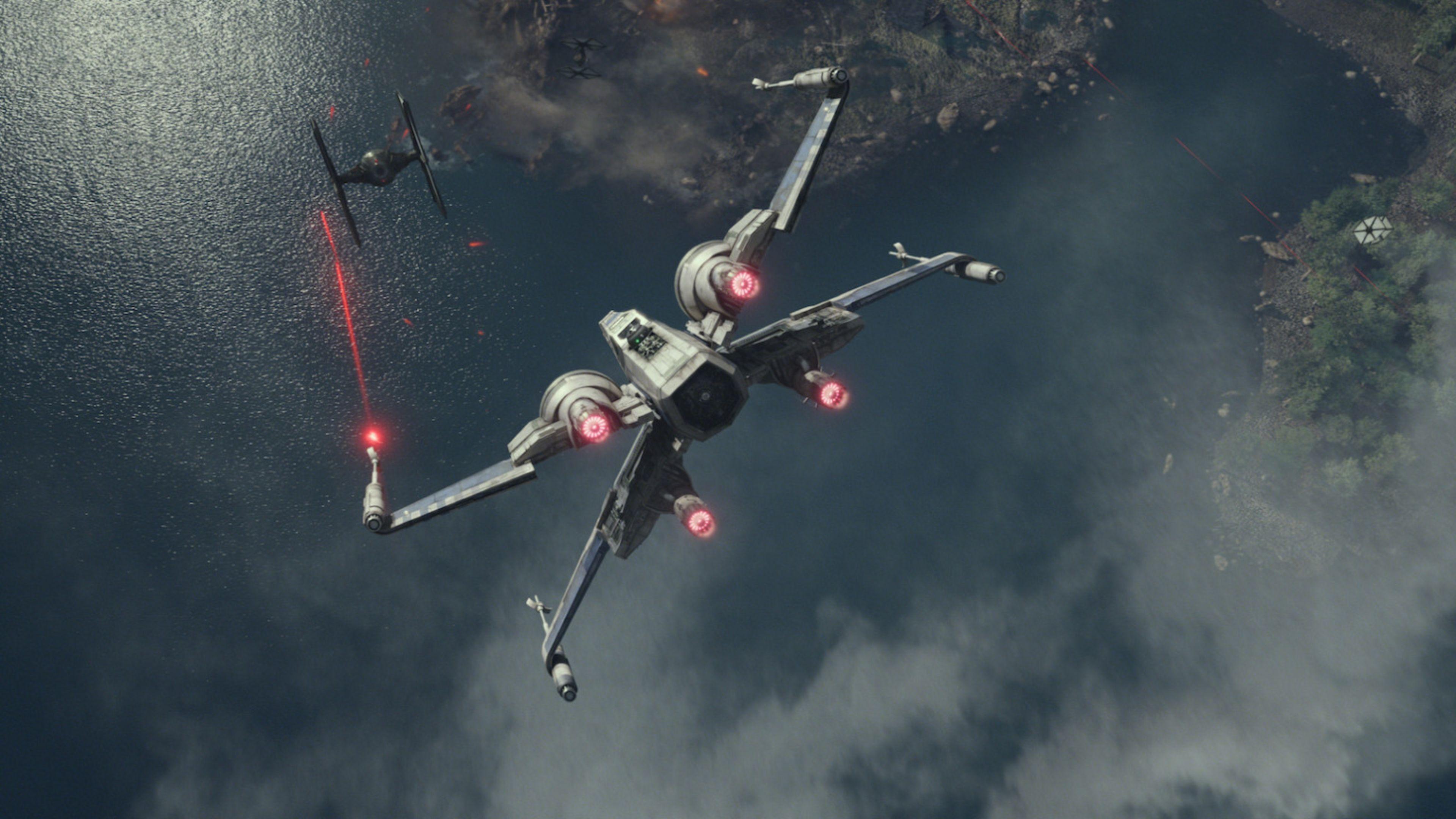 Stormtrooper Wallpaper 4k Posted By Christopher Johnson