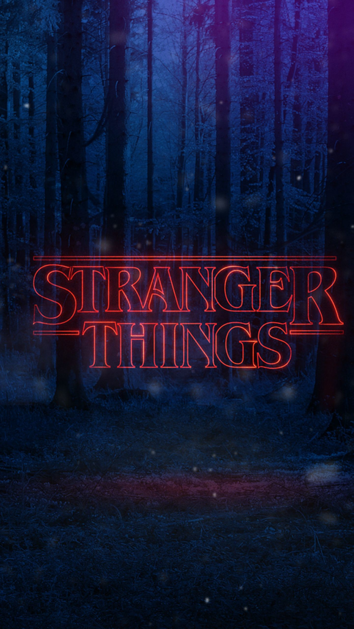 Stranger Things 1080p Wallpapers Posted By Ethan Anderson
