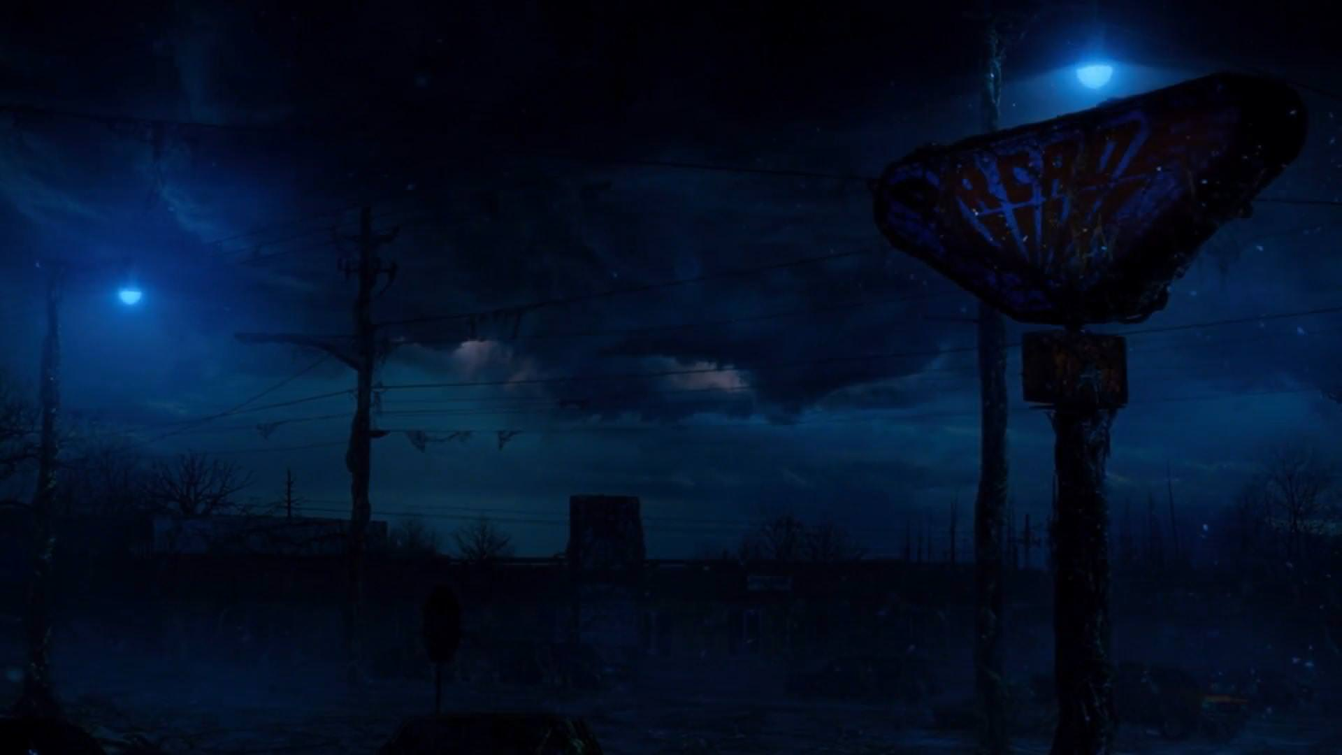 Stranger Things 1920x1080 Posted By Michelle Cunningham
