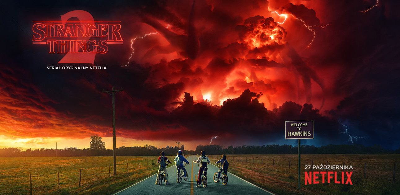 Stranger Things Wallpaper 1920x1080
