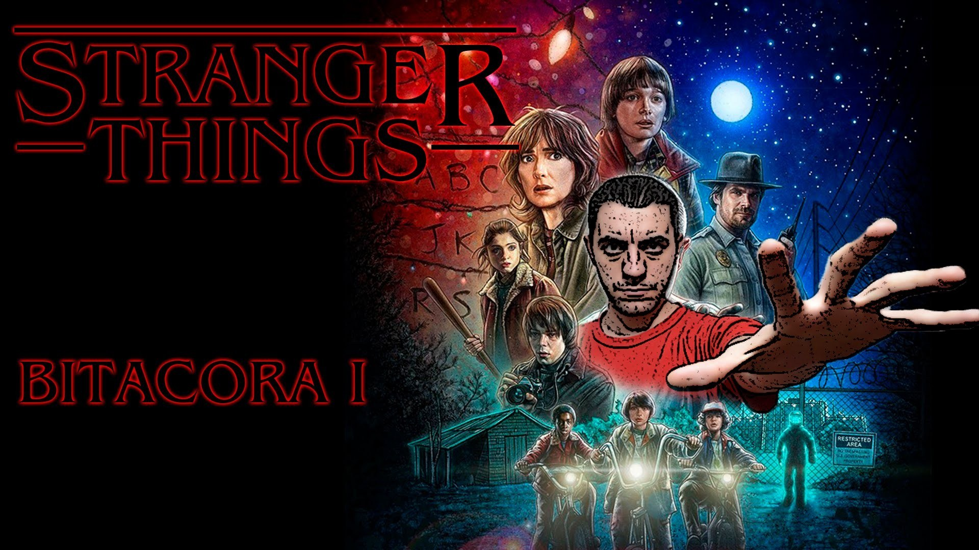 Stranger Things Wallpaper Computer Posted By Ryan Tremblay