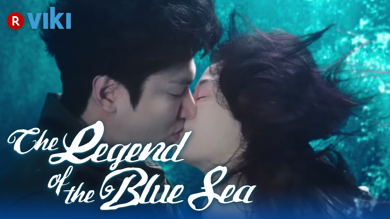 Streaming The Legend Of The Blue Sea Posted By Zoey Anderson