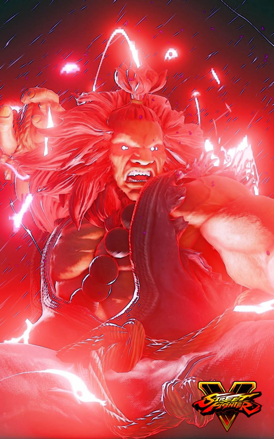 Street Fighter Akuma Wallpapers Posted By Michelle Thompson