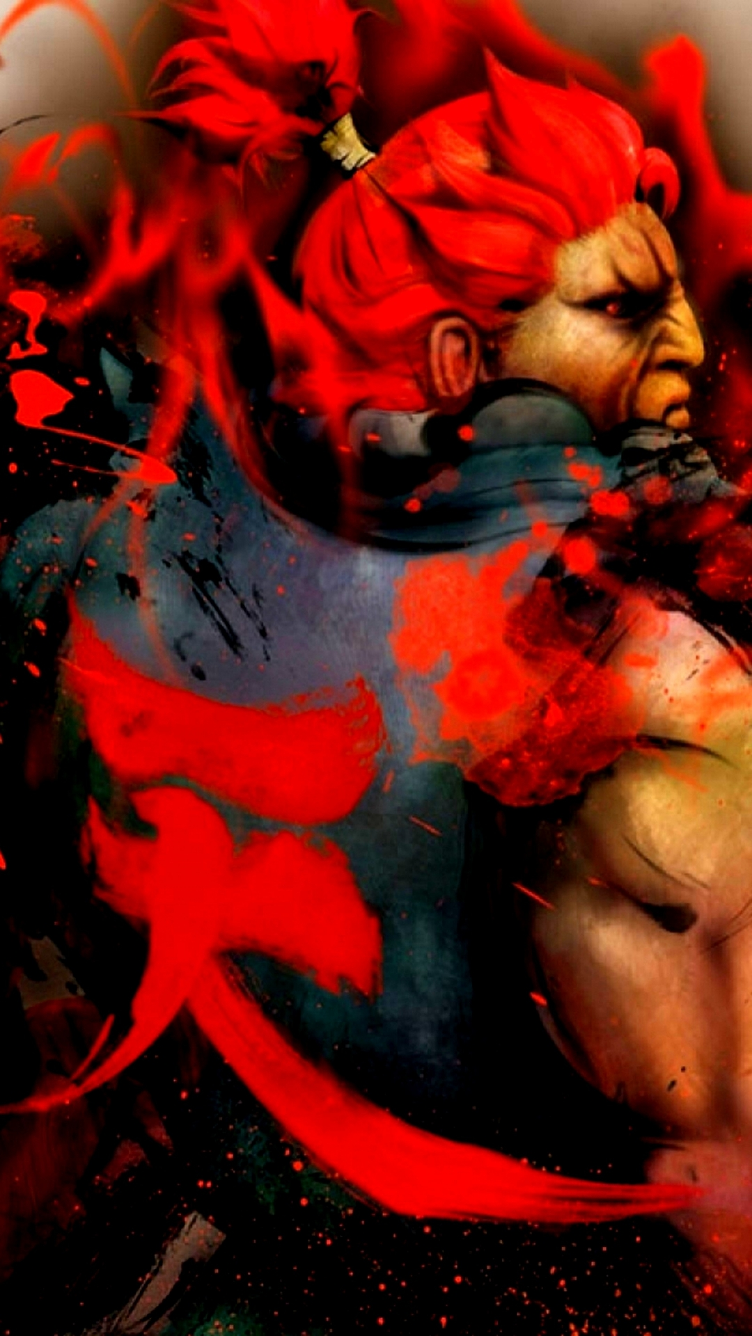 Street Fighter Wallpaper Hd Posted By Ryan Anderson