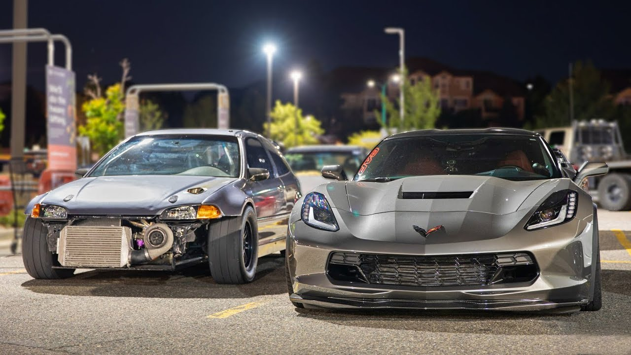 Street Racing Car Pictures Posted By Zoey Simpson