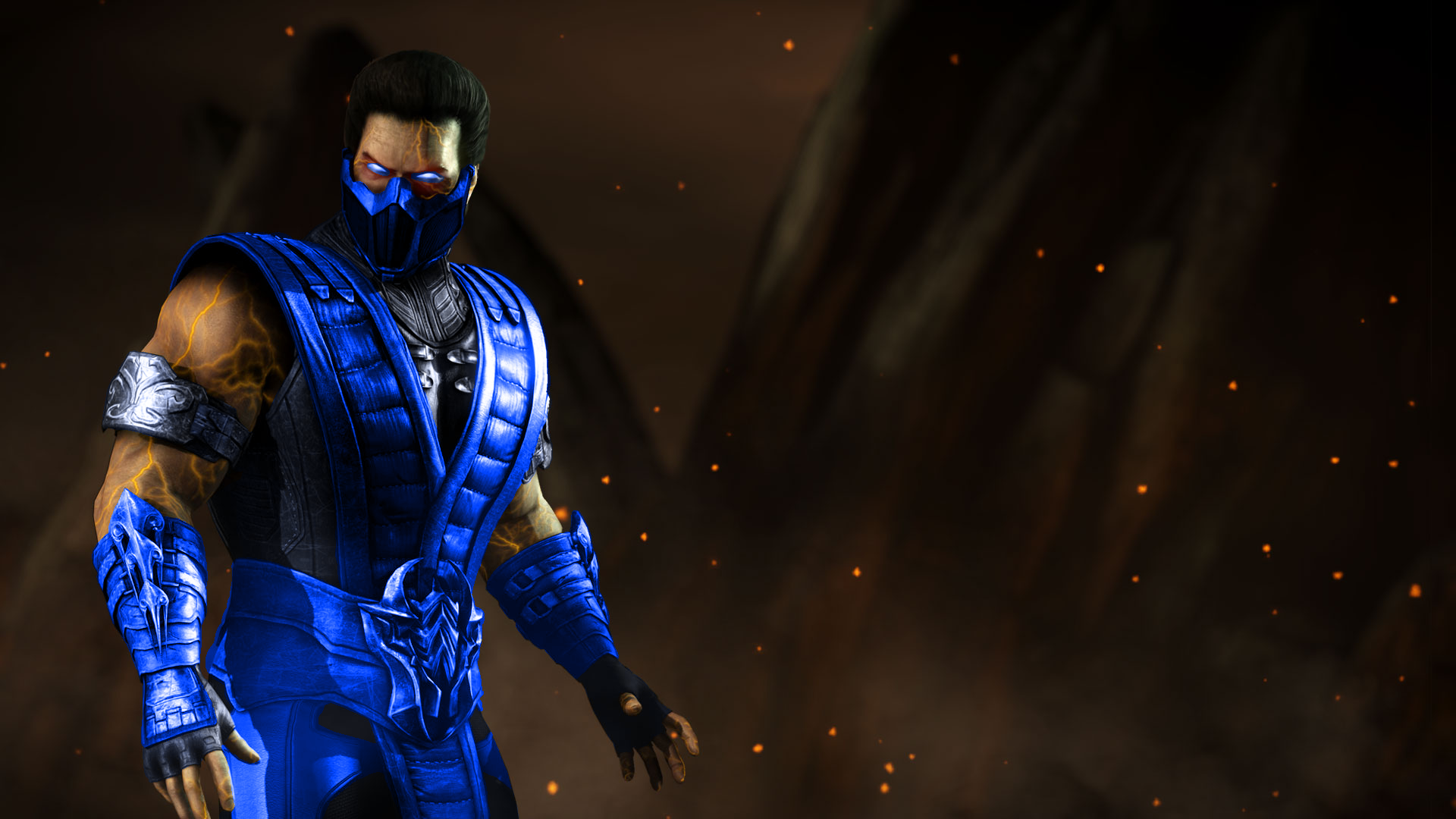Sub Zero Wallpaper Hd Posted By Sarah Anderson