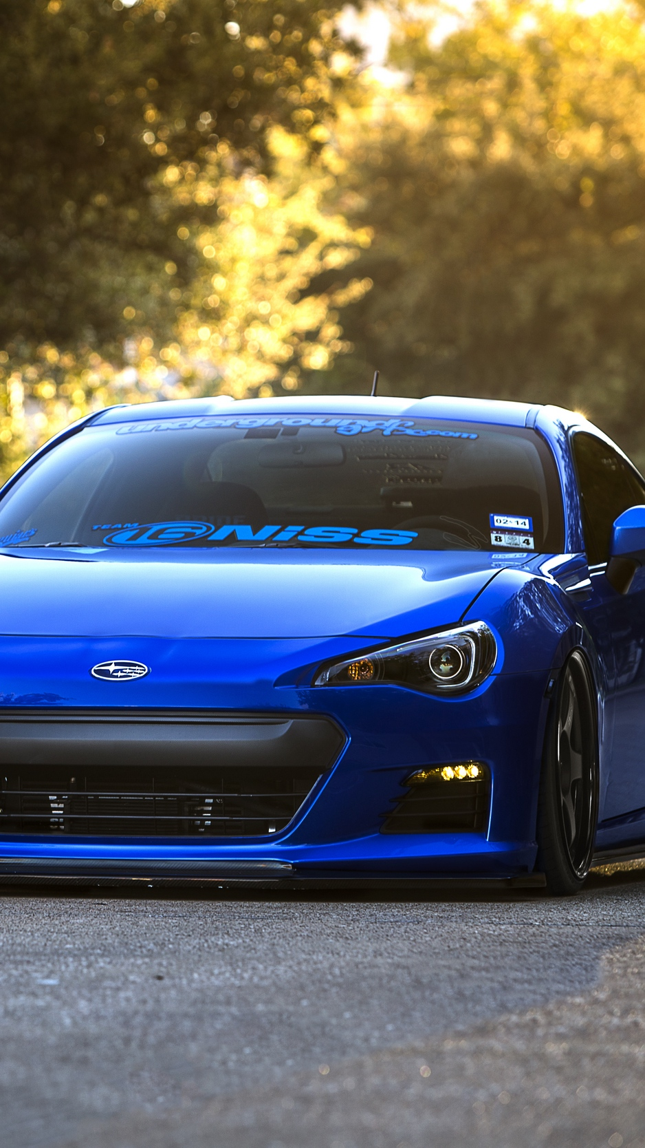 Subaru Brz Iphone Wallpaper Posted By Michelle Anderson