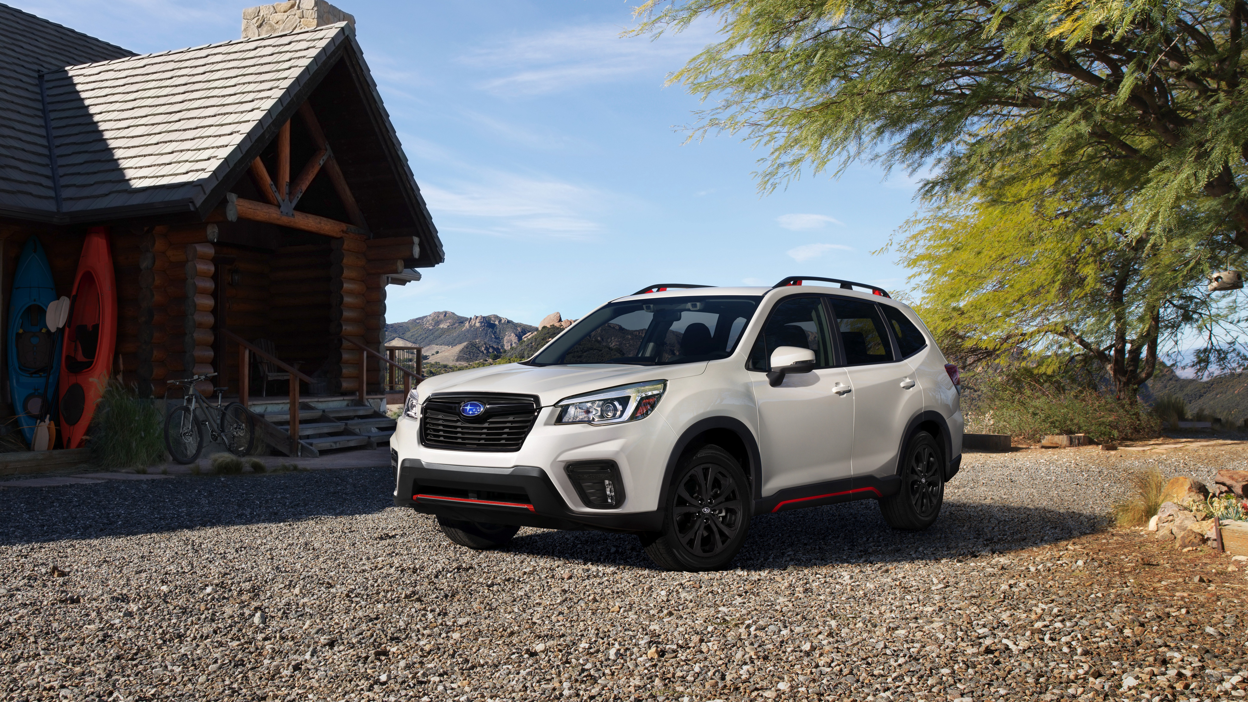 Subaru Forester Wallpaper Posted By Zoey Cunningham