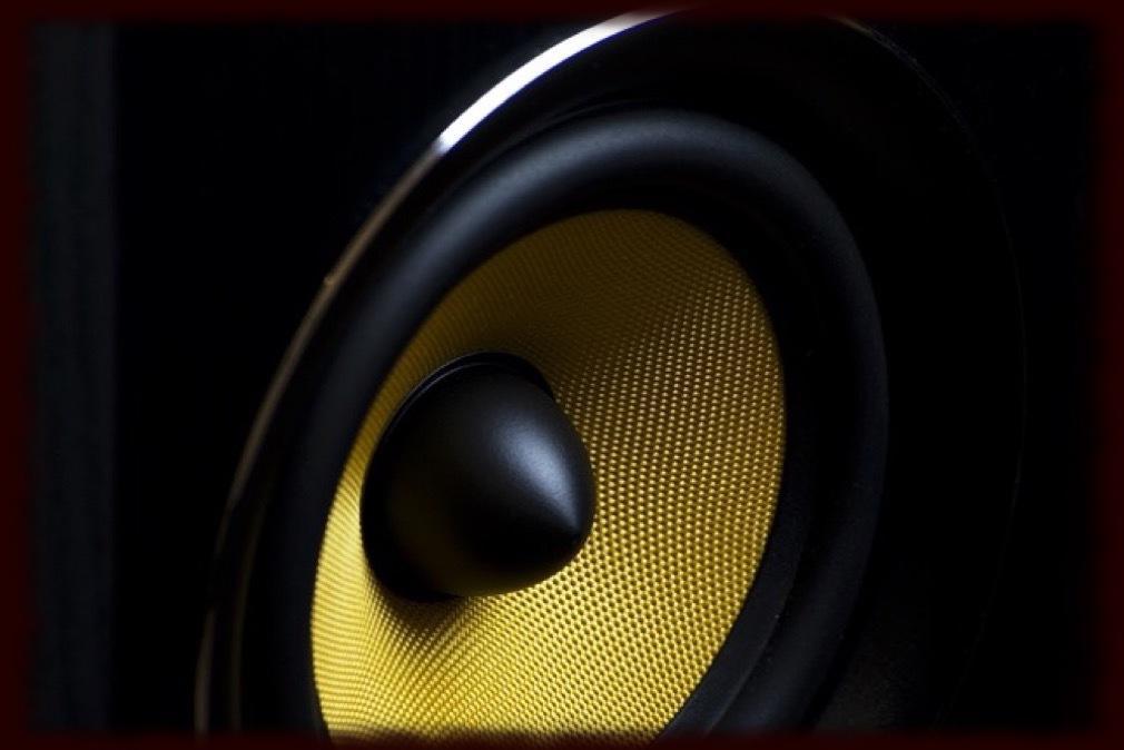 Get Speaker Wallpaper  Pictures