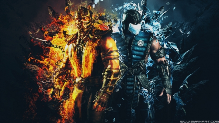 Subzero Wallpaper Posted By Ethan Johnson