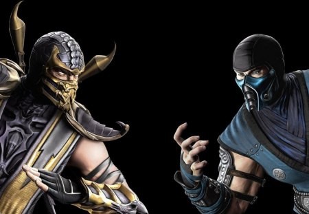 Subzero Wallpapers Posted By Samantha Cunningham