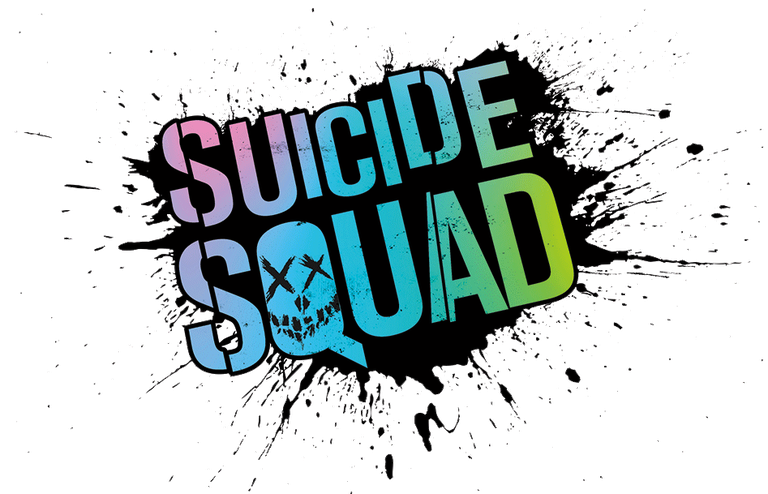 Sucide Squad Logo Posted By Samantha Peltier