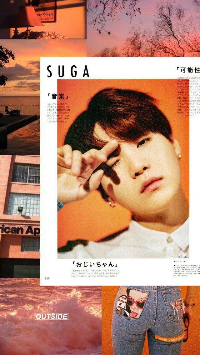 Min Yoongi Wallpaper Yoongi Bts Wallpaper Suga, Download