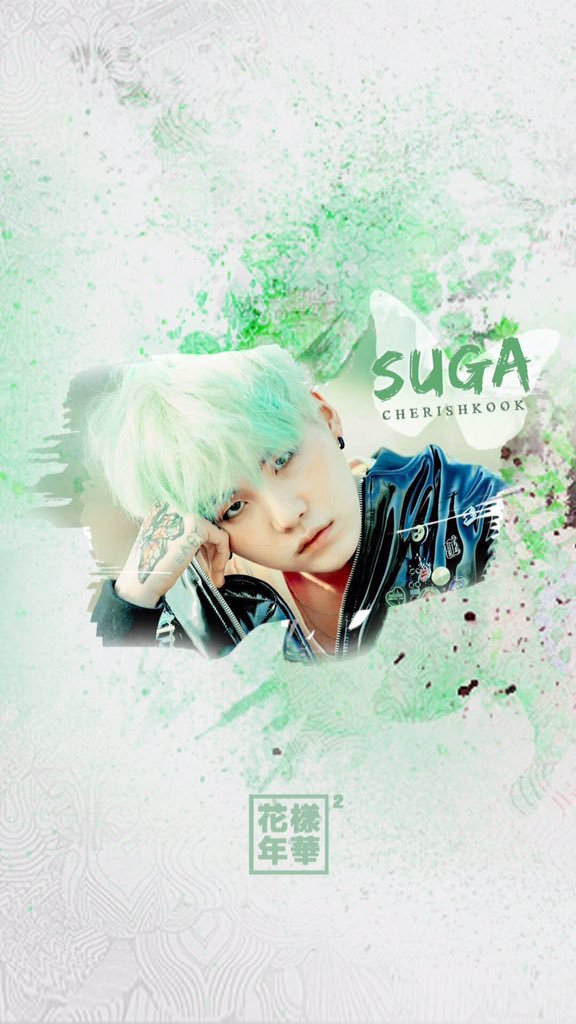 Suga Bts Desktop Wallpaper Suga Wallpaper For Android Free