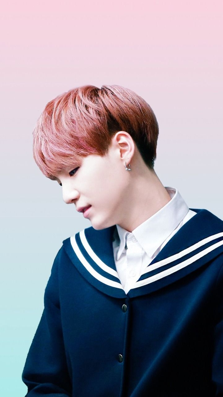 BTS Suga Wallpapers Wallpaper Cave