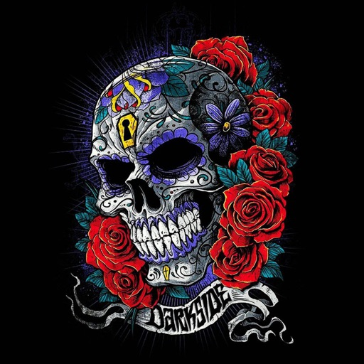 Sugar Skull Wallpapers Posted By Zoey Walker