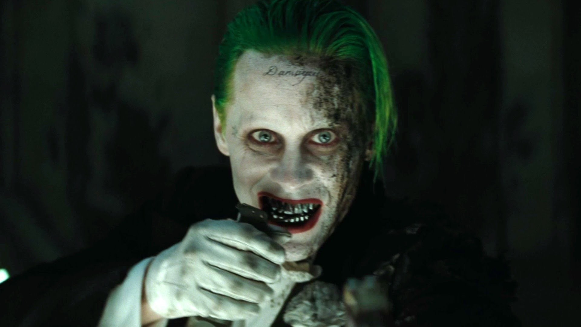 Suicide Squad Joker Wallpaper Posted By Christopher Thompson