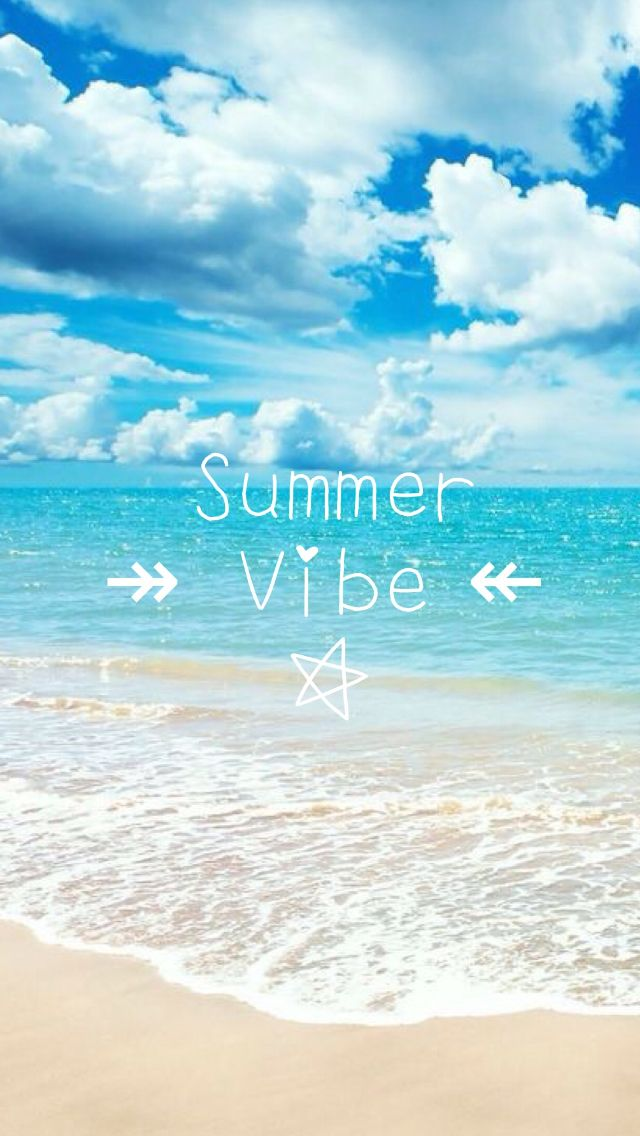 Summer Vibes Wallpaper Posted By Michelle Walker