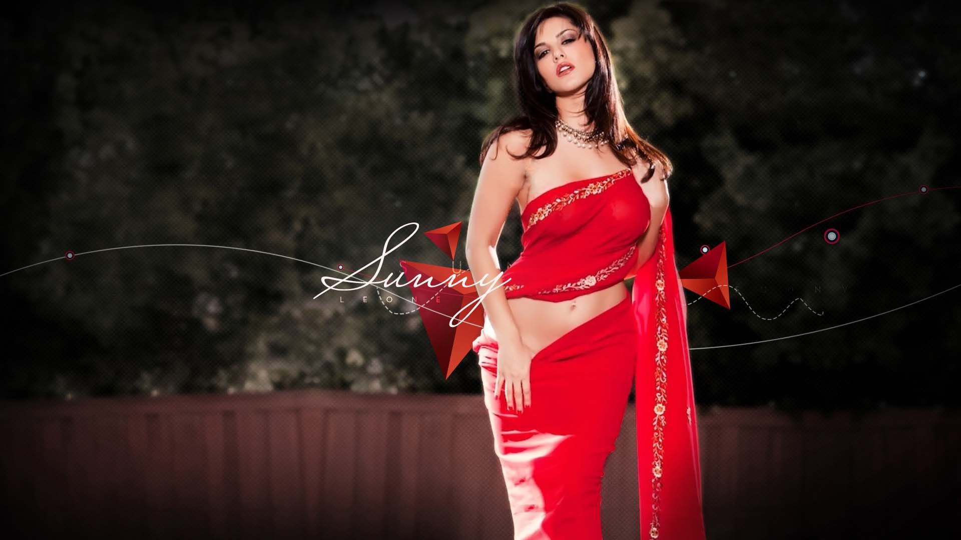 Sunny Leone Hd Wallpapers Posted By John Thompson